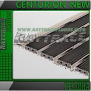 Придверная решетка CENTURION NEW РЕЗИНА фото