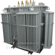 Ревизия трансформатора 1600 кВа фото