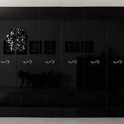 Шкаф-купе La Star&Magic Black (Ла Стар&Мейджик Блэк) фото