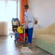 Генеральная уборка помещений