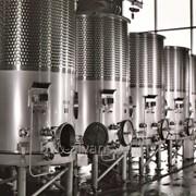 Производство оборудования для фармацевтической промышленности фото
