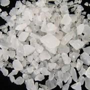 Сульфат алюминия технический очищенный фото