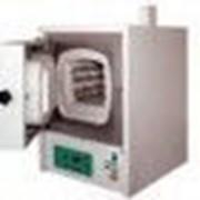 Муфельная печь ЭКПС 10 1100С с вытяжкой фото