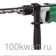 Дрель ударная Hitachi DV16VSS (с обычн. патроном) 600Вт фото