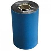 Риббон WAX синий 60mm*300m OUT/IN фото