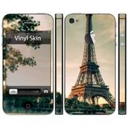 Виниловые наклейки на iphone оптом фото