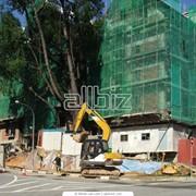 Строительство зданий под ключ. фото