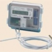 Корректор объема газа UNIFLO с датчиком температуры фото