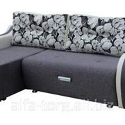 Угловой диван Париж-1 фото