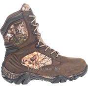 Ботинки охотничьи Wolverine Men's Woodlander Hunting Boots фото
