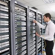 Обслуживание и администрирование серверов заказчика фото