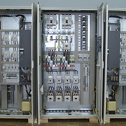 Проектирование электротехнического оборудования фото