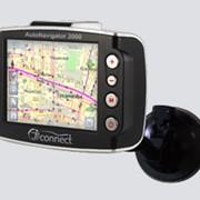 Навигатор JJ-Connect AutoNavigator 2000 фото