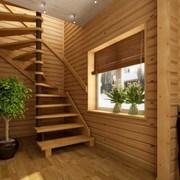 Изготовим лестницы фото