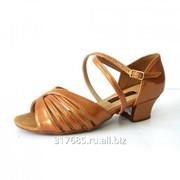 Бальные туфли Dancefox BL-052 фото