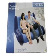 Надувной диван Intex(без насоса) фото