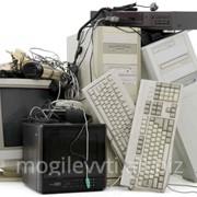Прием от юридических лиц компьютерной техники в Могилеве фото