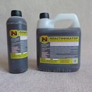 Пластификатор противоморозная ускоряющая добавка к бетонам и растворам 5л фото