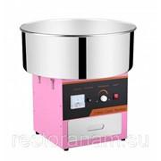 Аппарат для сахарной ваты Viatto AS-520 фото