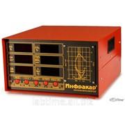 Газоанализатор ИНФРАКАР М-1.01, 4-х компонентный, ІІ класса фото