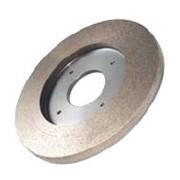 Алмазные диски для придания квадратной формы фото