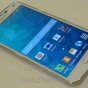 Телефон Samsung Galaxy S5 SM-G900F 4G LTE Белый 16Gb REF 86828 фото