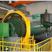 Доставка оборудования для производства газобетона из Китая. фото
