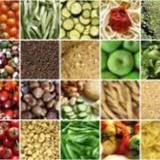 Столешница цифровая печать Овощи, артикул 014 фото