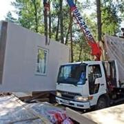 Комплектация и поставка строительных материалов. фото