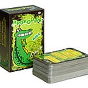 Игра «Крокодил» фото