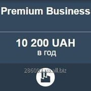 Рекламный пакет Premium Business фото