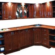 Мебель кухонная (ассортимент) фото