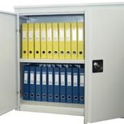 Металлический шкаф архивный АLR-8896 фото