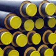 Трубы изолированные IZOTERMS фото
