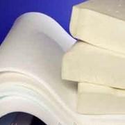 Мебельный поролон листовой ППУ (пенополиуретан) фото