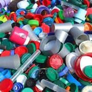 Закупка и переработка отходов пластмасс фото