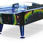 """Игровой стол - аэрохоккей """"Storm"""" 8 ф (всепогодный, жетоноприемник) фото"""