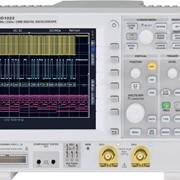 Осциллограф Hameg HMO1022 (100 МГц) 2-канальный