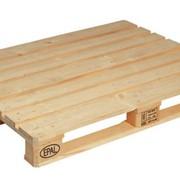 Тара деревянная транспортировочная фото