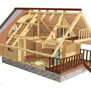 Деревянные дома в Шымкенте фото