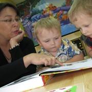 Подготовка к школе Pre-School, Услуги детских дошкольных учреждений фото