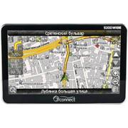 Gps навигатор jj-connect autonavigator 5200 wideTV фото