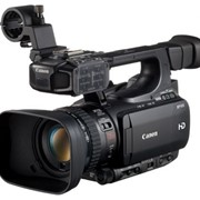 Видеокамера Canon XF100 фото