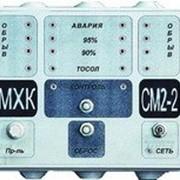 Сигнализаторы многоканальные СМ2-2М, СМ2-4М, СМ2-6М фото