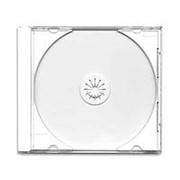 Box CD - 1 x прозрачный фото