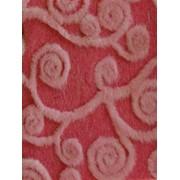 Жаккардовый мех для верхней одежды ЖФ-2-483 Р5 фото
