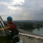 Высотные работы в Краснодаре фото