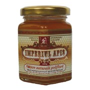Мед полифлерный, Polyfloral honey, Miere poliflora фото