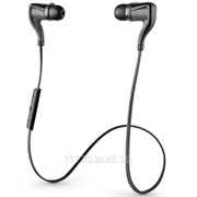 Bluetooth гарнитура Plantronics BACKBEAT GO 2/R, headset, black, emea Стерео фото