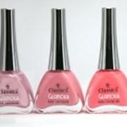 Лак для ногтей Classics Glamour